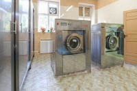 health resort for children Rosinka - Launderette