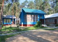 детского санатория Налибокская пуща