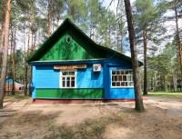 детский санаторий Налибокская пуща