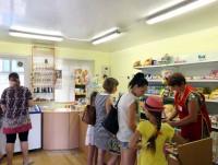 детский санаторий Налибокская пуща - Магазин