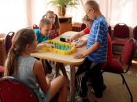 детский санаторий Налибокская пуща - Детская комната