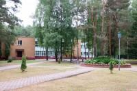 санатория Неман-72