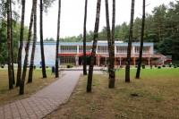 санатория Неман-72 - Территория и природа