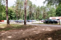 health resort Neman 72 - Parking