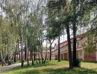Сидельники - Территория и природа