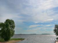 Свитанак - Водоём
