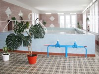 Svitanak Brest - Swimming pool
