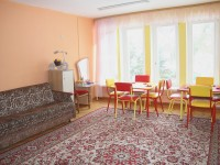 ДРОЦ Свитанак - Детская комната