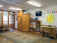 ДРОЦ Надежда - Детская комната