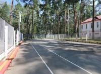 ДРОЦ Романтика Люкс - Теннисный корт