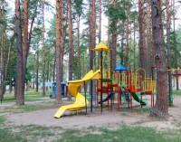 ДРОЦ Романтика Люкс - Детская площадка