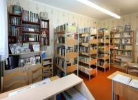 ДРОЦ Качье - Библиотека