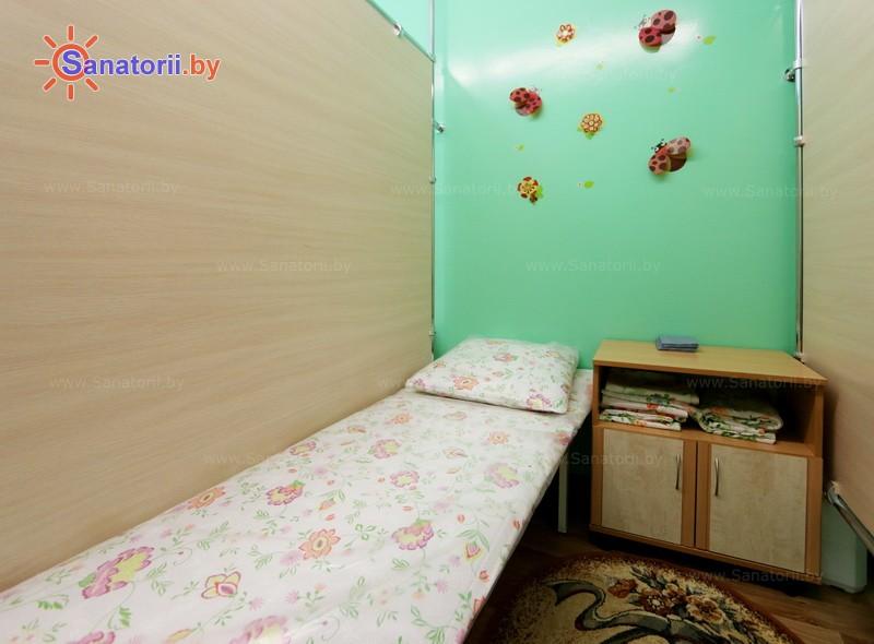 Санатории Белоруссии Беларуси - ДРОЦ Качье - Грязелечение (пелоидотерапия)