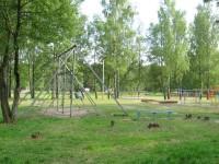 профилакторий Полоцкий - Детская площадка
