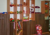 детский санаторий Боровичок - Детская комната