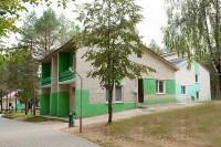 детского санатория Боровичок