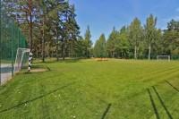 health resort Plissa - Sportsground