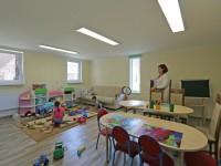 санаторий Плисса - Детская комната