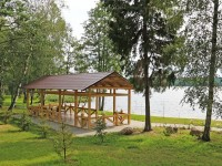 health resort Plissa - Barbeque site