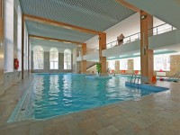 Plissa - Swimming pool
