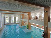 health resort Plissa - Swimming pool
