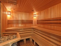 health resort Plissa - Bathhouse