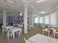 health resort Plissa - Cafe