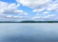 health resort Plissa - Water reservoir