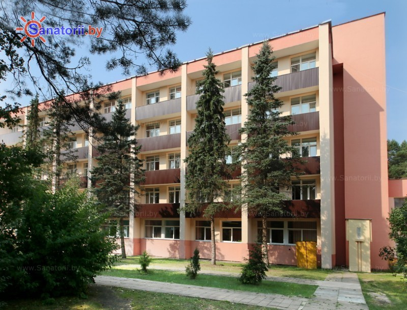 Санатории белоруссии для сердечников