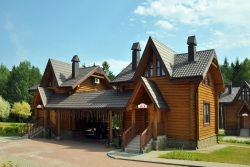 аздараўленчы цэнтр Сілічы