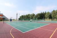 оздоровительный центр Силичи - Теннисный корт