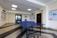health-improving center Silichi - Table tennis (Ping-pong)