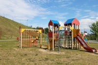 health-improving center Silichi - Playground for children