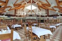 оздоровительный центр Силичи - Ресторан