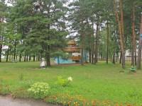 Ветразь - Территория и природа