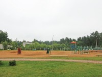 HICC Vetraz - Playground for children