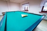 HICC Vetraz - Billiards