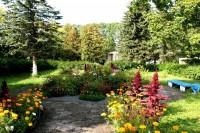 Юрцево - Территория и природа
