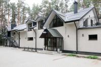 оздоровительного комплекса Ислочь-Парк