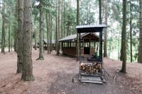 оздоровительный комплекс Ислочь-Парк - Площадка для шашлыков