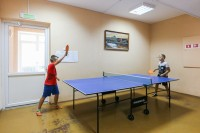 health resort Chaika - Table tennis (Ping-pong)