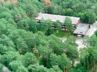 санатория Чайка - Территория и природа