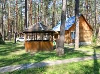 санаторий Нарочанка - Площадка для шашлыков