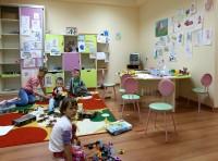 санаторий Нарочанка - Детская комната
