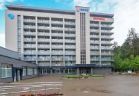 санатория Нарочанка