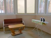 health resort Vasilek - Ironing room