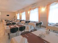 Vasilek - Meals