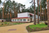 санатория Василёк