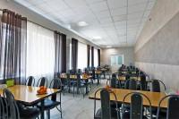 санатория Василёк - Питание