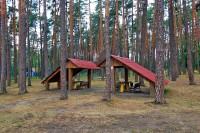 санаторий Василёк - Площадка для шашлыков
